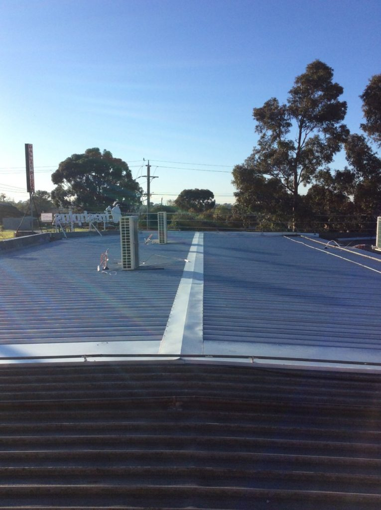 Melbourne Commercial Roofing Dallas Acr Roofing
