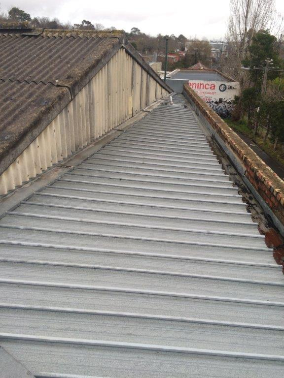 Commercial Asbestos Roof Replacement Surrey Hills Acr