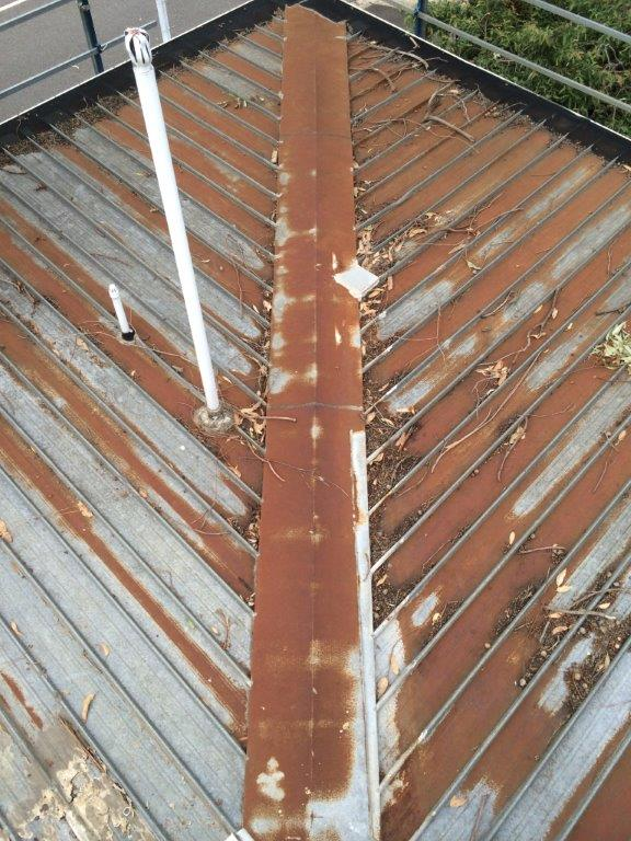 Commercial Roof Replacement Bayside Acr Roofing Melbourne