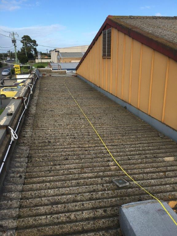 Asbestos Roof Replacement Clayton Acr Roofing Melbourne