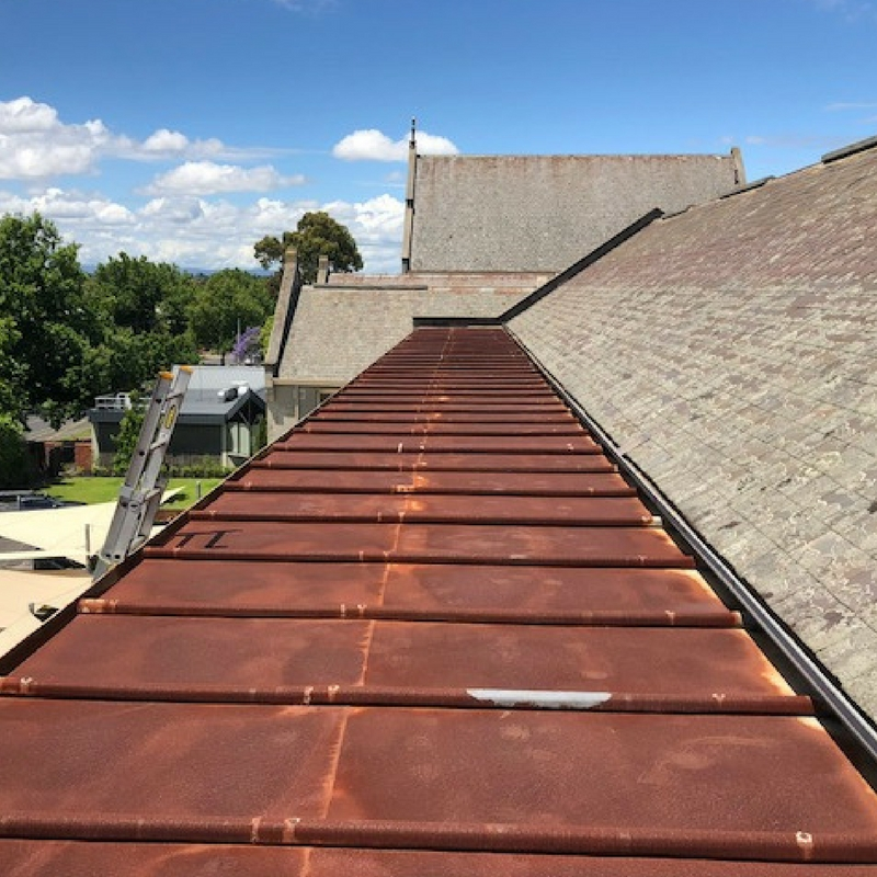 roofer melbourne