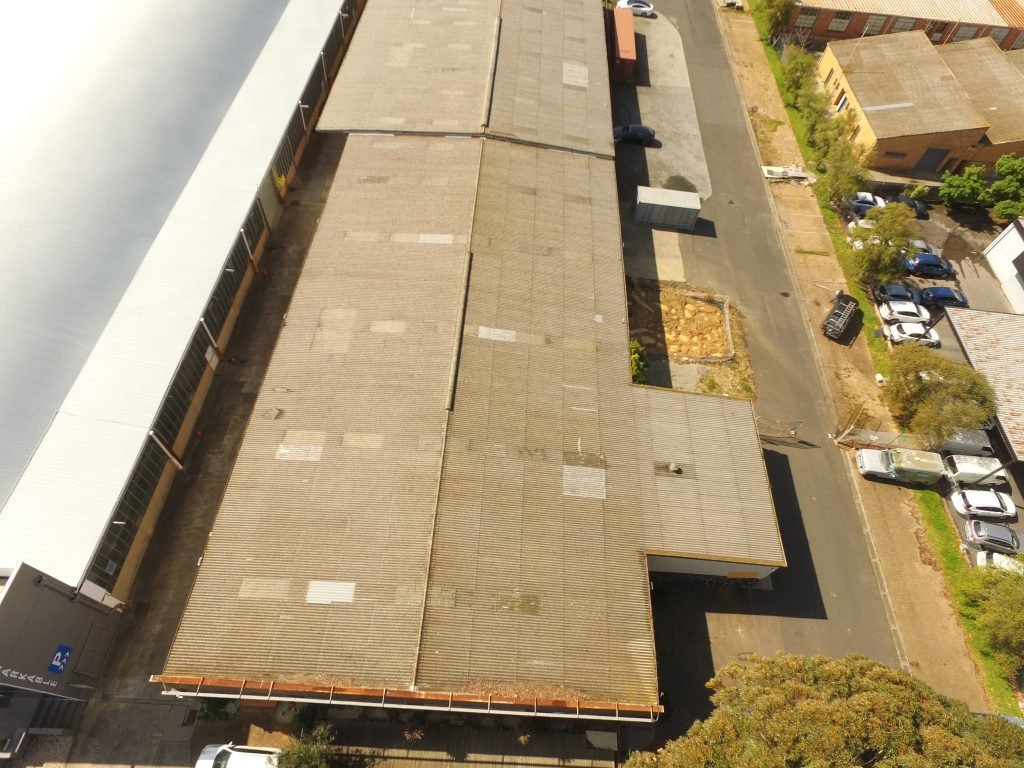 Asbestos Roof Removal & Replacement - Moorabbin - ACR Roofing